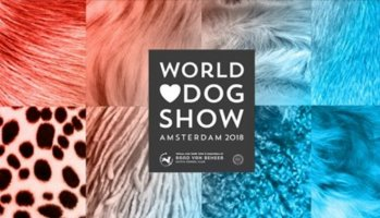 World Dogshow Impressie video